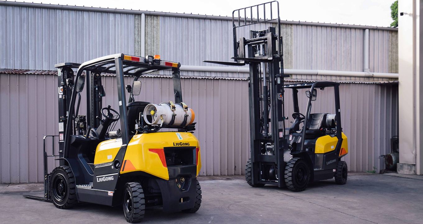 Choosing the Right Forklift Hire Company